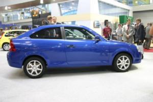 «АвтоВАЗ» намерен выпускать купе на базе Priora и Kalina