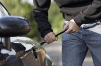 самые угоняемые машины 2012