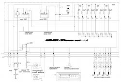 гидромодулятор, схема