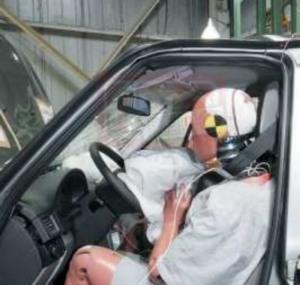 Автомобильные подушки безопасности