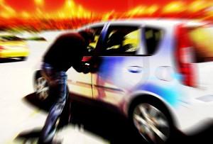 Самые угоняемые автомобили 2011-2012